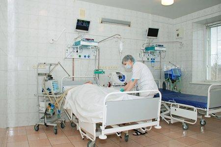 Сайт мбуз городской клинической больницы 1